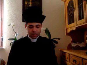 Pater De Leon