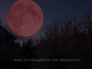 Archivbild Superblutmond