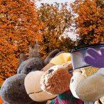 Tom und seine Spießgesellen: Die Halloweenmafia