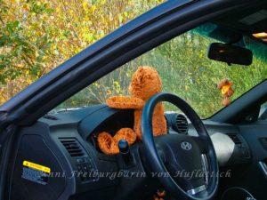 Echt Spaß! Hyundai Coupe V6