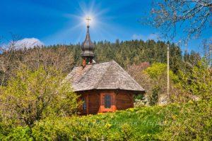 Kapelle bei Maria Lindenberg