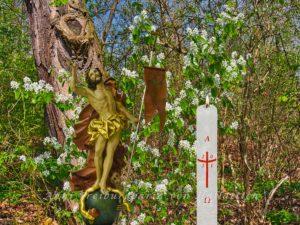 Wir wünschen unseren Lesern frohe Ostern