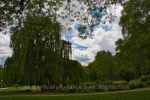 Rosensteinpark