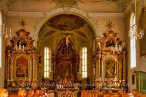 St. Ulrich im Schwarzwald